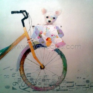 Canvas Painting - 0501-01-00007-01