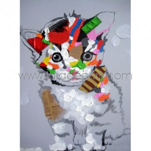 Canvas Painting - 0501-01-00009-01