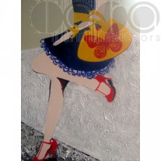 Canvas Painting - 0501-01-00021-01