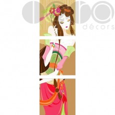 Canvas Painting - 0501-01-00123-03