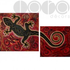 Canvas Painting - 0501-01-00125-02