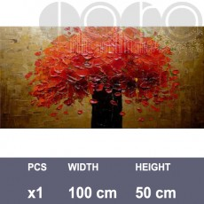 Canvas Painting - 0501-01-00074-01