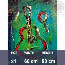 Canvas Painting - 0501-01-00120-01