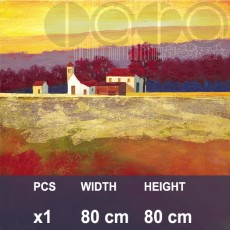 Canvas Painting - 0501-01-00204-01