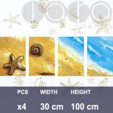 Canvas Painting - 0501-01-00234-04