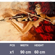 Canvas Painting - 0501-01-00237-01