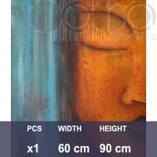Canvas Painting - 0501-01-00242-01