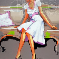 Canvas Painting - 0501-01-00002-01