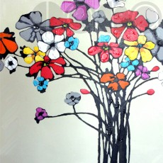 Canvas Painting - 0501-01-00015-01