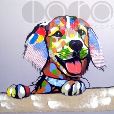 Canvas Painting - 0501-01-00017-01