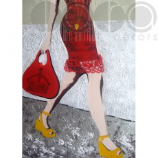Canvas Painting - 0501-01-00022-01