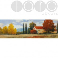 Canvas Painting - 0501-01-00052-01