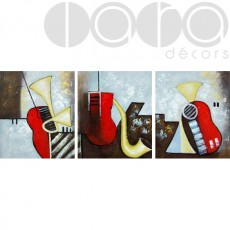 Canvas Painting - 0501-01-00105-03
