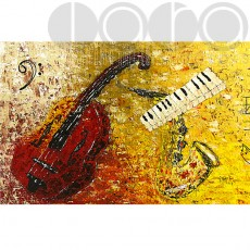 Canvas Painting - 0501-01-00113-01