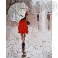 Canvas Painting - 0501-01-00119-01