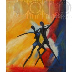 Canvas Painting - 0501-01-00243-01